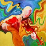Deborah Hoover, Painting, Booth: 041