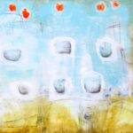 Glenna Adkins, Mixed Media 2D/3D, Booth: 014