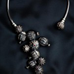 Amy Beeler  Jewelry, Booth: 019