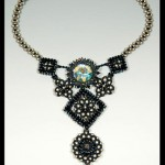 Amy Johnson  Jewelry, Booth: 035