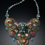 Amy Johnson, Jewelry, Booth: 034