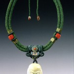 Angela Welti  Jewelry, Booth: 150