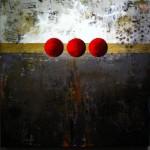 Armando Pedroso, Mixed Media 2D/3D, Booth: 043