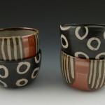 Autumn Aslakson, Ceramics, Booth: 070