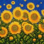 Barbara Spraul, Painting, Booth: 009
