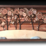 Andy Carter, Wood, Booth: 077