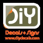 DIY Decals + Signs