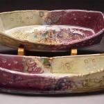 David W. Nelson, Ceramics, Booth: 027