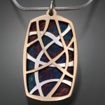 David Smallcombe  Jewelry, Booth: 055