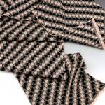 Dinah Morrison, Fiber/Fabric, Booth: 011