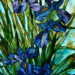 Debi Dwyer, Glass, Booth: C059