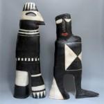 Lisa Farris, Sculpture, Booth: 021