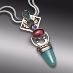 GM LeSeure  Jewelry, Booth: 073