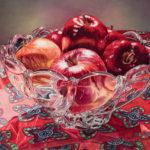 Janice Garrett, Painting, Booth: 149