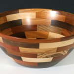 Gregg Palm, Wood, Booth: D368