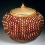 Helen Springer, Baskets, Booth: 146