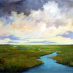 Victoria Jackson, Painting, Booth: 025