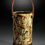 James Reinert, Ceramics, Booth: 087