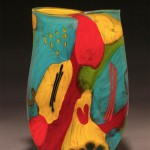 James Wilbat, Glass, Booth: C038