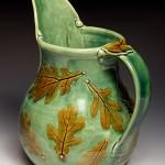 Jan Robb, Ceramics, Booth: 004