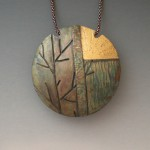 Jane Shaffer and Susan Shaffer  Jewelry, Booth: 072