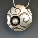 Jane & Susan Shaffer, Jewelry, Booth: 066