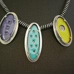 Janet Webb, Jewelry, Booth: 089