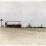 Jesse Richard, Printmaking/Paper, Booth: 081