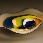 John Boyett  Glass, Booth: 093