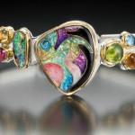 Judy Goskey, Jewelry, Booth: 038