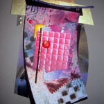 Kathy Sheldon, Mixed Media 2D/3D, Booth: 039