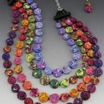 Kim Arden, Jewelry, Booth: 027