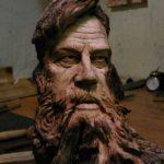 Alec LaCasse, Sculpture, Booth: 170