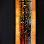 Kathy Lapso, Metals, Booth: 070
