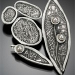 Maggie Bokor, Jewelry, Booth: D241