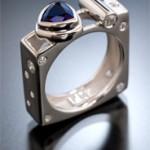 Mark Jimenez Jewelry, Booth: C107