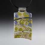 Anne Monheit  Jewelry, Booth: 045