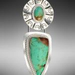 Lori Kay Olling, Jewelry, Booth: 032