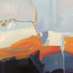 Barb Opferman, Painting, Booth: D255