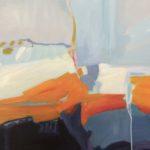 Opferman, Barbara  Painting, Booth: 026