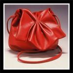 Pamela & Frank Borelli England, Leather, Booth: 049