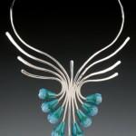 PatriciaZabreski Venaleck, Jewelry, Booth: 145