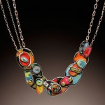 Peggy Petrey Jewelry, Booth: C019
