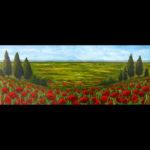 Linda Pirkle, Painting, Booth: 115