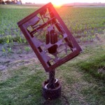 Richard Morgan  Sculpture, Booth: 033/034