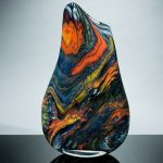 Matthew Richards, Glass, Booth: 136