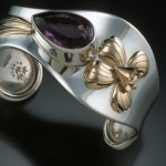 Robert Nilsson  Jewelry, Booth: 014