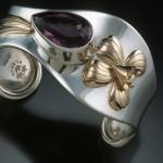 Robert & Teresa Nilsson, Jewelry, Booth: 007