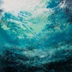 Leon Ruiz, Painting, Booth: D200