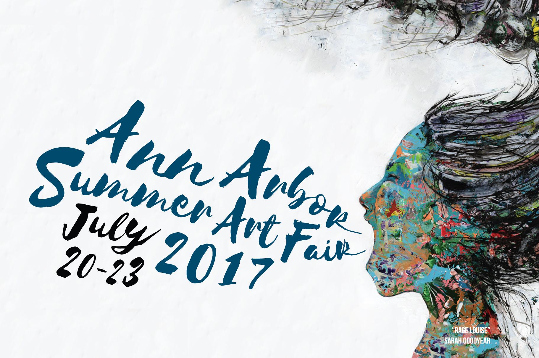 Ann arbor art fair 2017 festival information from the for Ann arbor painting